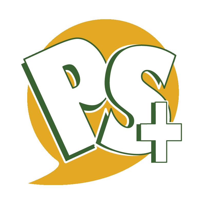 Positively Speaking logo